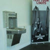 Elkay EZH2O Gym Drinking Fountain