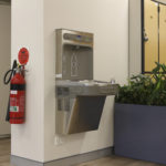Elkay EZH20 Drinking Water Stations Installed in St Andrew's Cathedral School