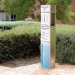 Drinking Water and Bottle Refill Station installed at Western Sydney University