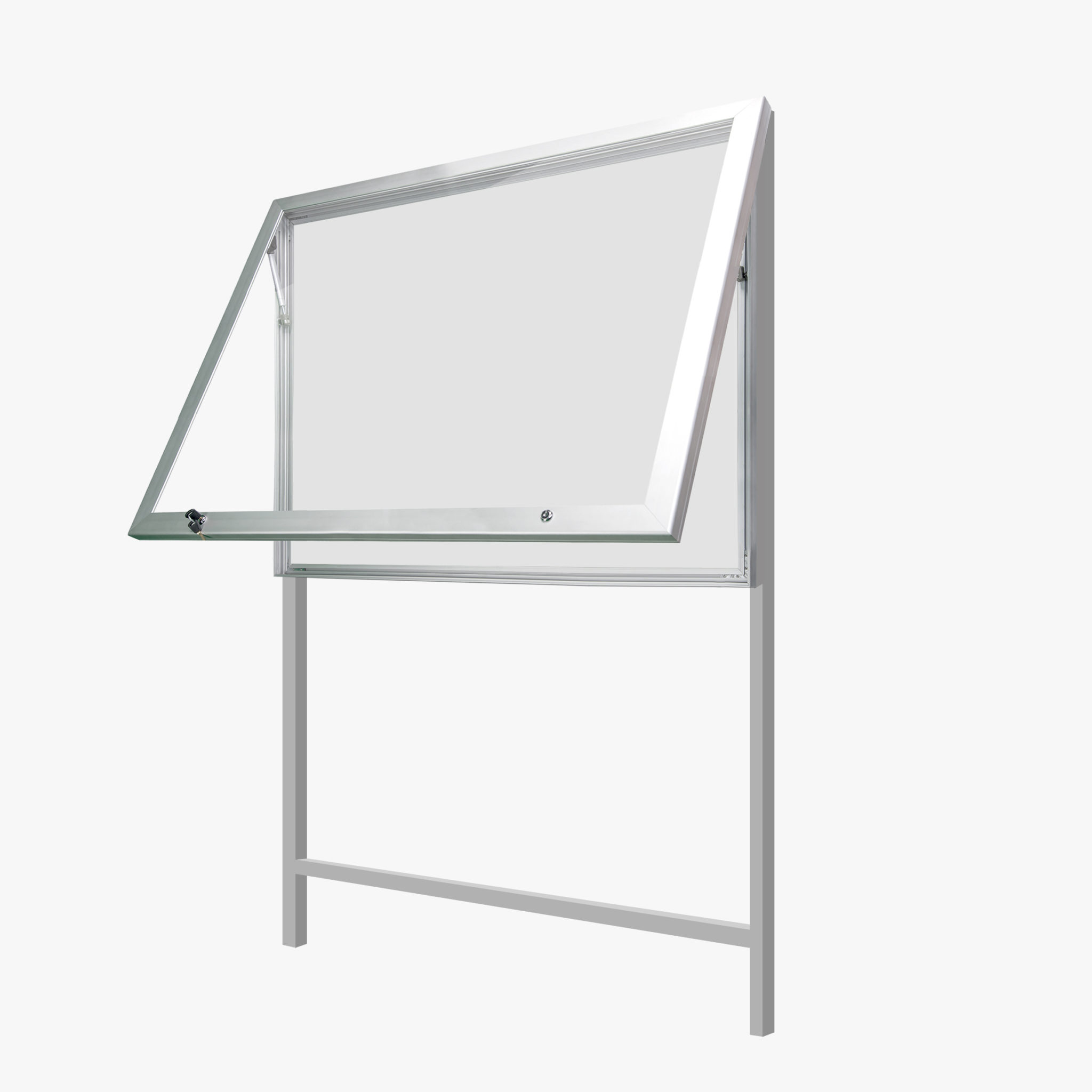 FlexiDisplay Freestanding TuffLok