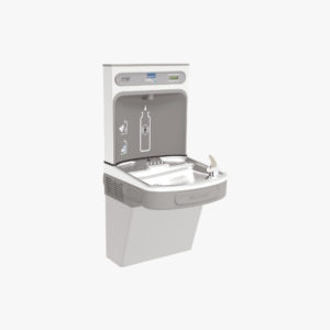 Elkay EZH2O Drinking Water Fountain and Bottle Refill Station