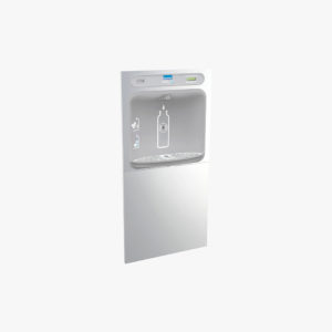 Elkay EZH2O Auto-Sensor Bottle Refill Station In-Wall Non-Refrigerated