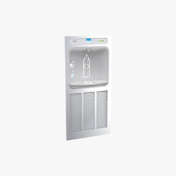 Elkay EZH2O Auto-Sensor In-Wall Refrigerated Bottle Refill Station