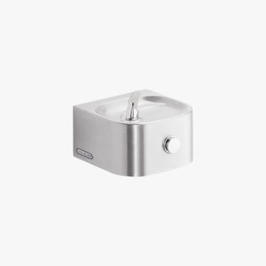Elkay SoftSides Single Non-refrigerated Drinking Fountain