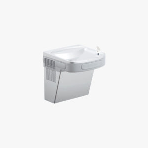 Elkay Easy Touch Wall Mounted Drinking Fountain