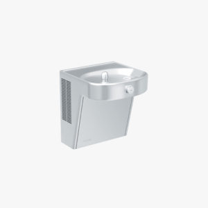 Elkay Vandal-Resistant Xstream Wall Mounted Drinking Fountain