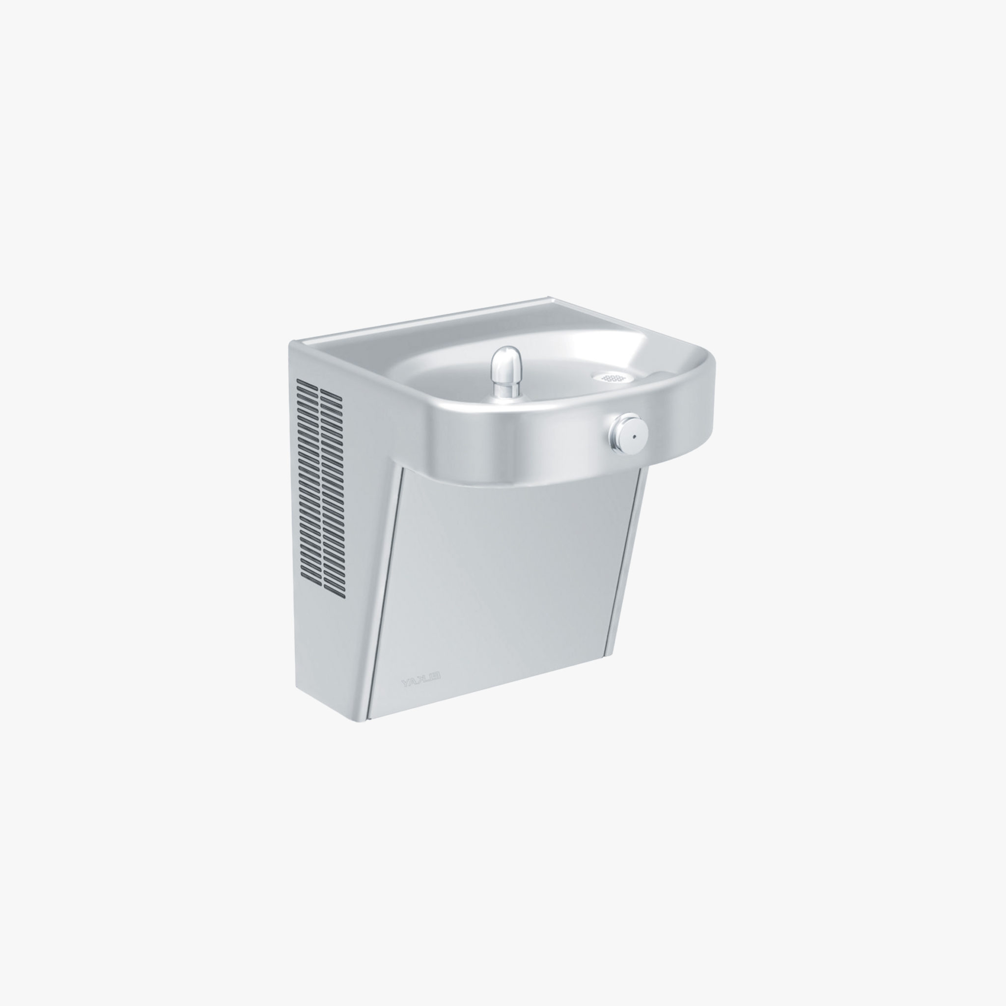 Elkay Vandal Resistant Xstream Wall Mounted Drinking Fountain