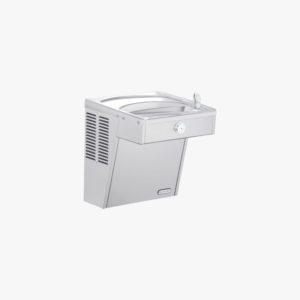Elkay Wall Mounted Vandal-Resistant Drinking Fountain