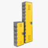 FlexiLocker CubeLok Standard Configurable Storage Locker