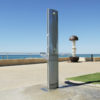 Aquafil Drinking Fountain Outdoor Shower Bussleton Foreshore