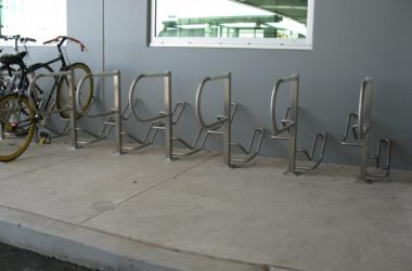 Compact Bike Rack Case Study
