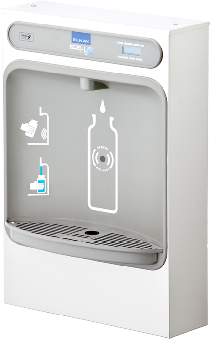 Elkay Drinking Water Range | CIVIQ Public Use Products