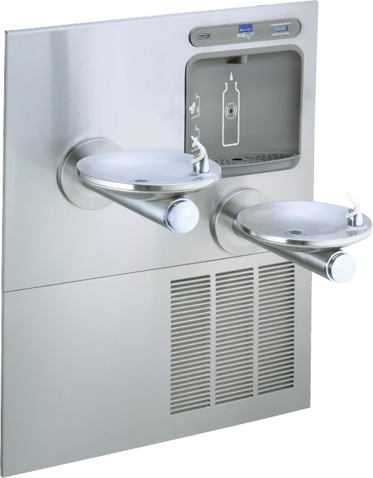 Drinking Water Fountain & Bottle Refill Stations   CIVIQ