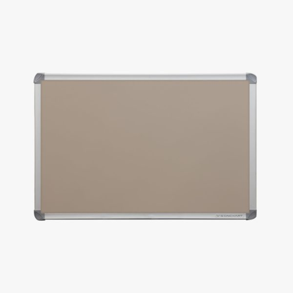 Visipin Framed Outdoor Pinboard