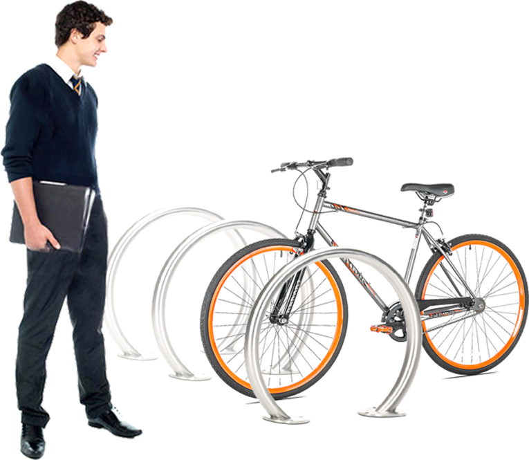 Bicycle security