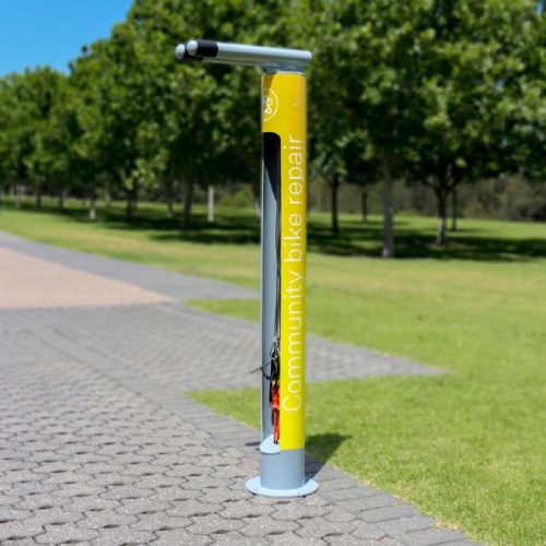 Cycla Fixit Bike Repair Station
