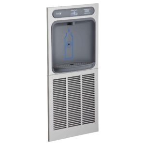 an image of Halsey Taylor HydroBoost Wall Mounted Water Station with chiller